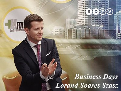 business days - Lorand Soares Szasz