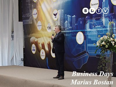 business days - Marius Bostan